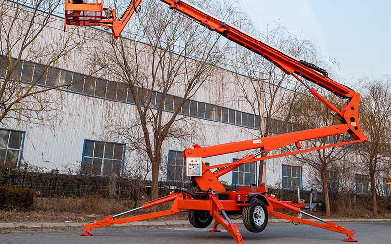 Spider Lifts | spider lift for rental | spider lift for hire