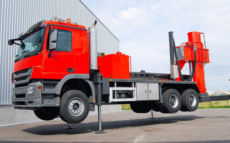 truck mounted | truck mounted hire | truck mounted rent