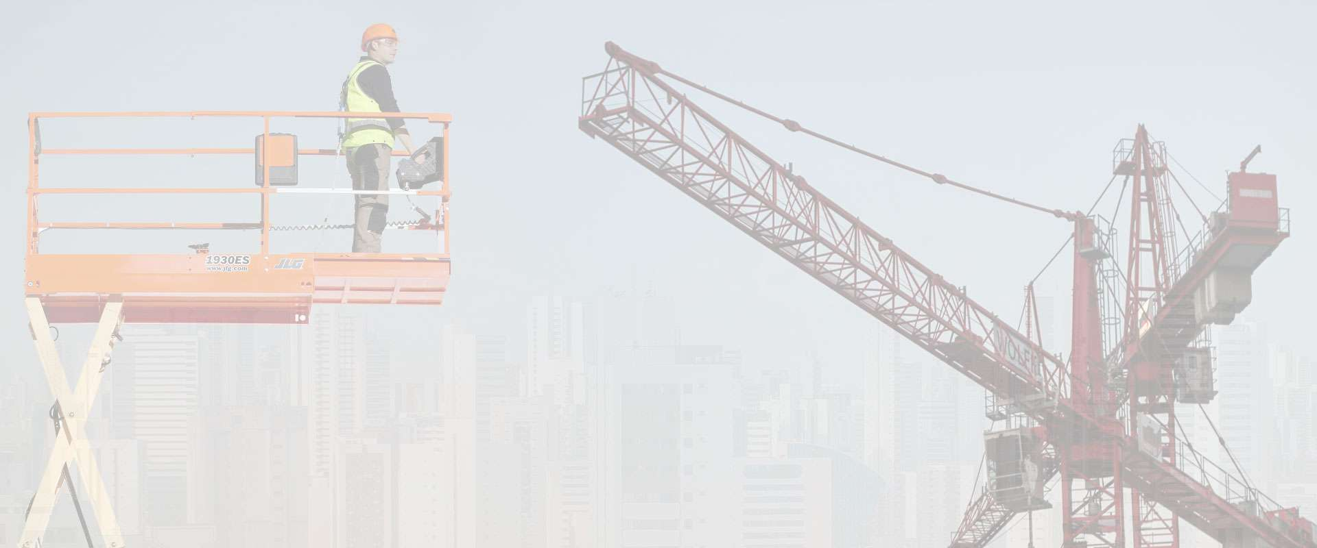 Swastik Corporation Banner| Scissor Lifts