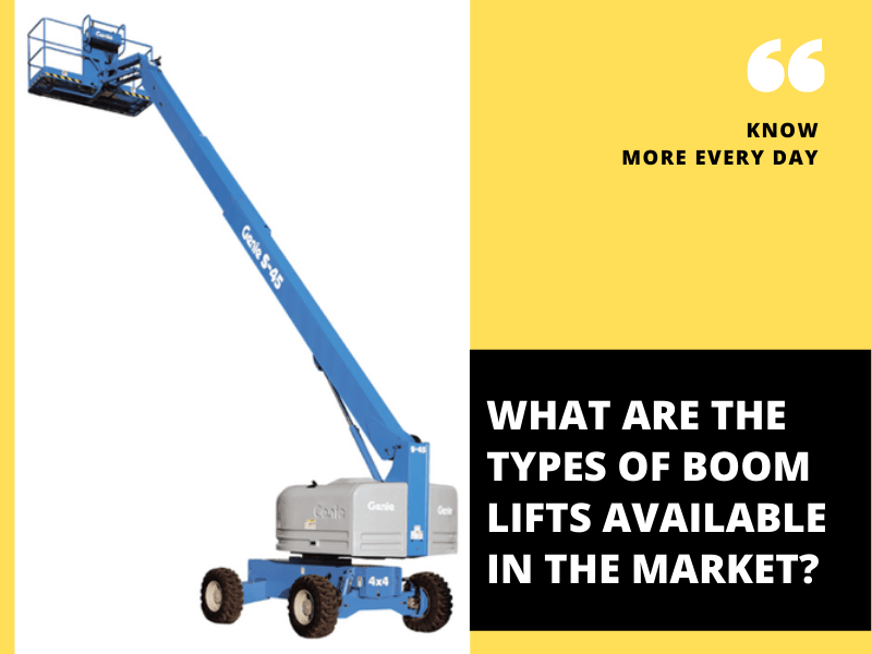 What Is Scissor Lift & Type's  Full Detail | Scissor Lift