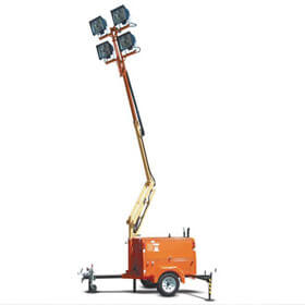 Lighting Tower | Lighting Tower rental | Lighting Tower for hire