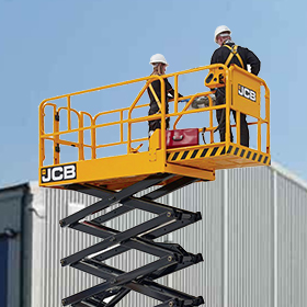 Scissor Lift | Scissor Lift Rental | Scissor Lift For Hire