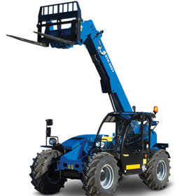 Telehandler | Telehandler Rental | Telehandler For Hire